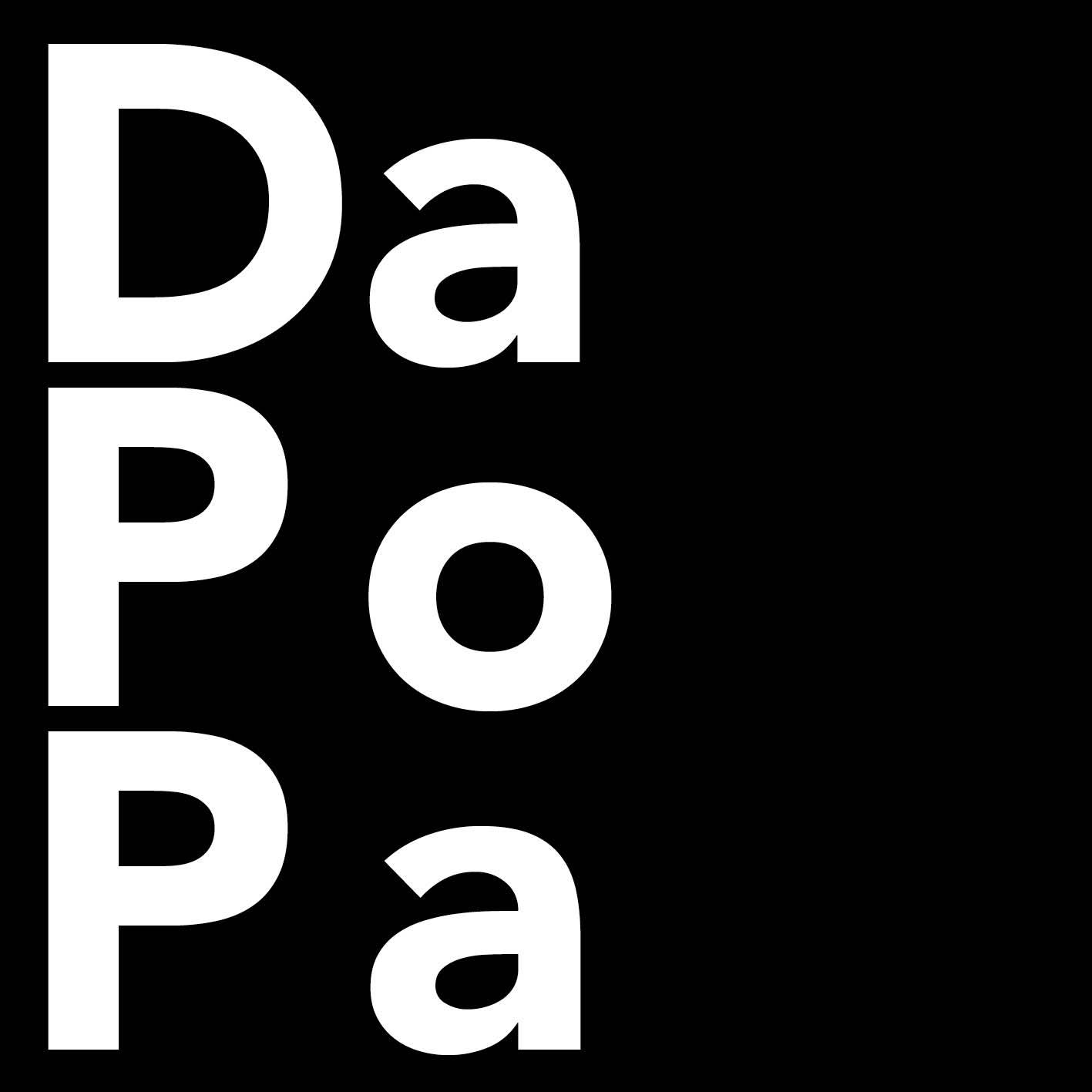 DaPoPa Logo
